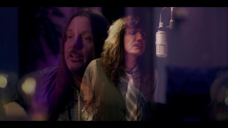 Whitesnake's Sail Away from The Purple Album Video Gift