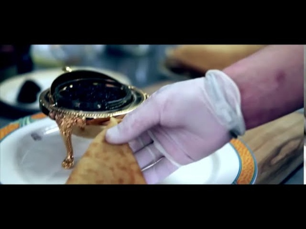 Russian caviar in Singapore best food to try eat top 10