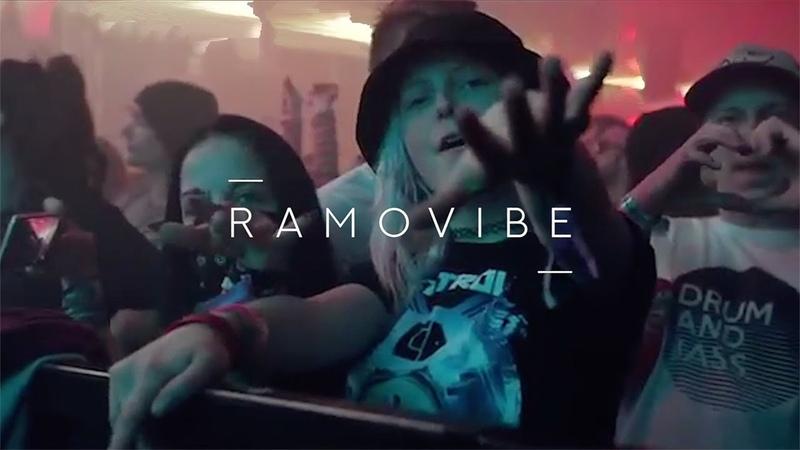 Ramovibe D B Mix 27 07 19 Carbon Event Through Time Mix