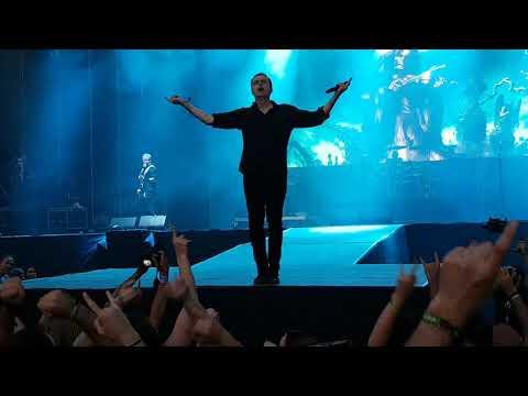 Demonds And Wizards Rock Fest 2019 Barcelona Video 2