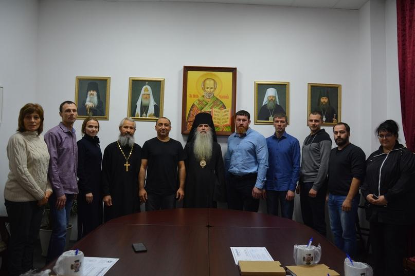 Томский центр реабилитации для зависимых при Знаменском храме: здесь учат жить, любить и верить, изображение №17