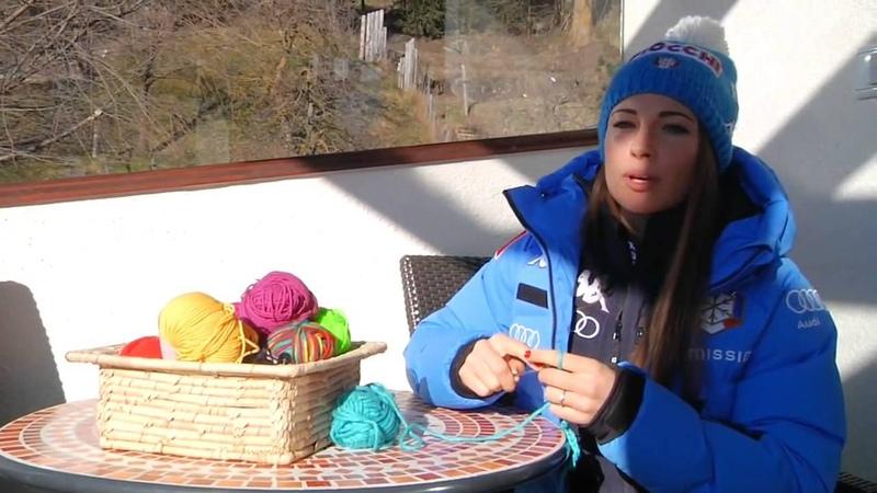 Dorothea Wierer New biathlon star Part 2