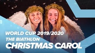 The Biathlon Christmas Carol