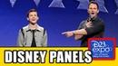 D23 All Panels - Marvel, Star Wars, Pixar Disney Animation Highlights
