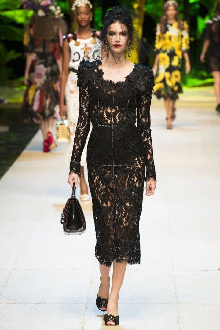 Исследование: Dolce &Gabbana. Стефано Габбана, изображение №4