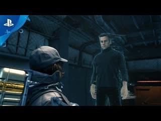 Death stranding – gamescom 2019 ludens fan character spotlight trailer | ps4