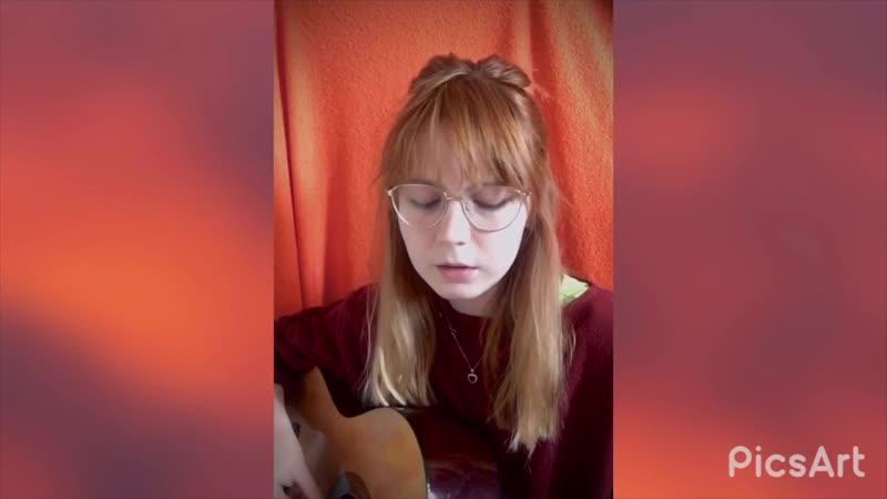Димна Суміш - Інший Світ (cover Wajtovich)