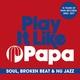 Reel People, Angela Johnson - In The Sun (Yoruba Soul Mix) -MXM