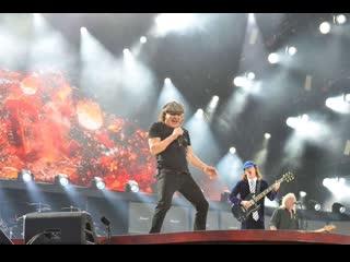 AC/DC Hmeenlinna, Finland,