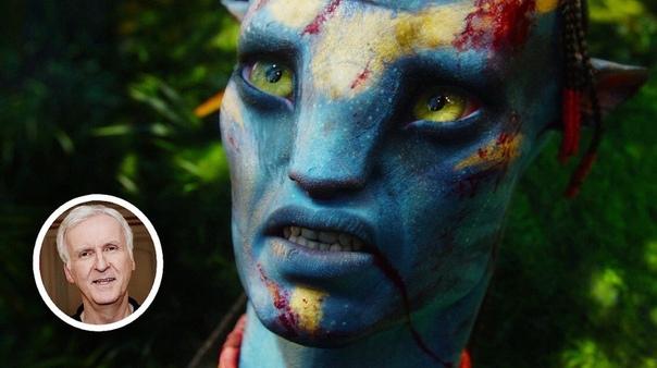Джеймс Кэмерон в восторге от того, как выглядит сиквел «Аватара».