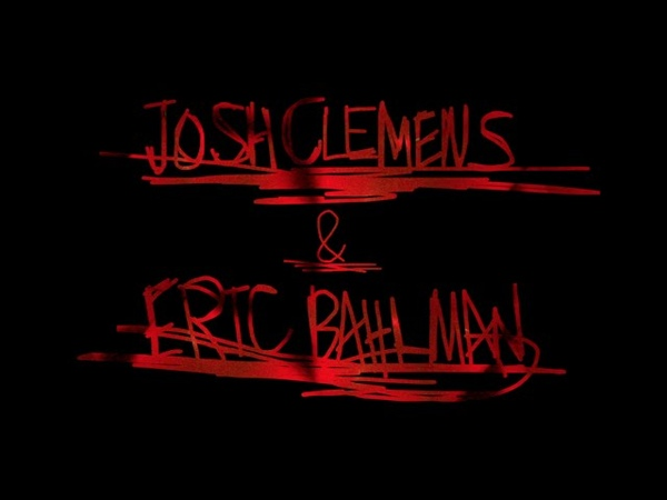 Volume BMX Josh Clemens Eric Bahlman The Finer Things Part