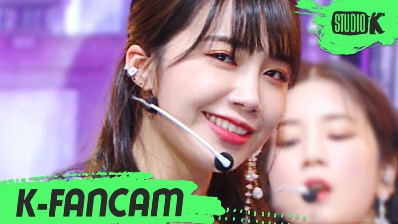 [K-Fancam] 에이핑크 정은지 덤더럼(Dumhdurum) (Apink JEONG EUN JI Fancam) l @MusicBank 200424