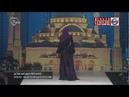 Дом Моды Firdaws на Volvo неделя в Москве by Fashion tv
