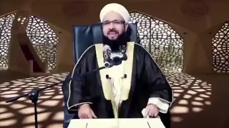 ابوبكر صاليح الحنفى on Instagram Аллоҳ бандаашро MP4 mp4