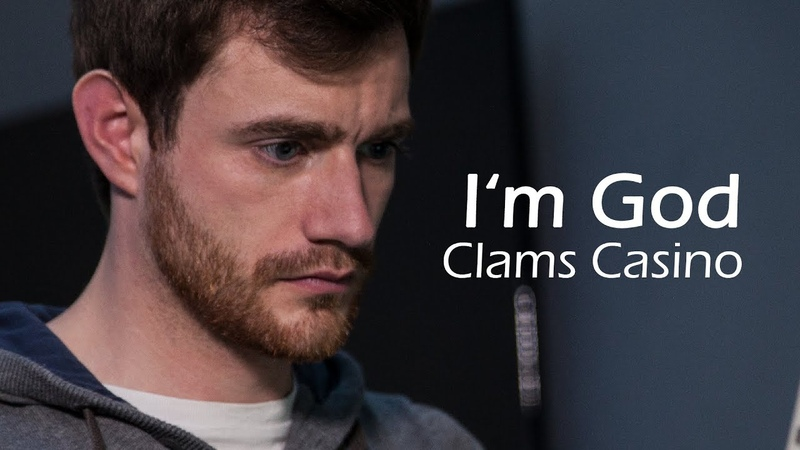 I'm God Clams Casino Unofficial Music Video R I P David Higgs