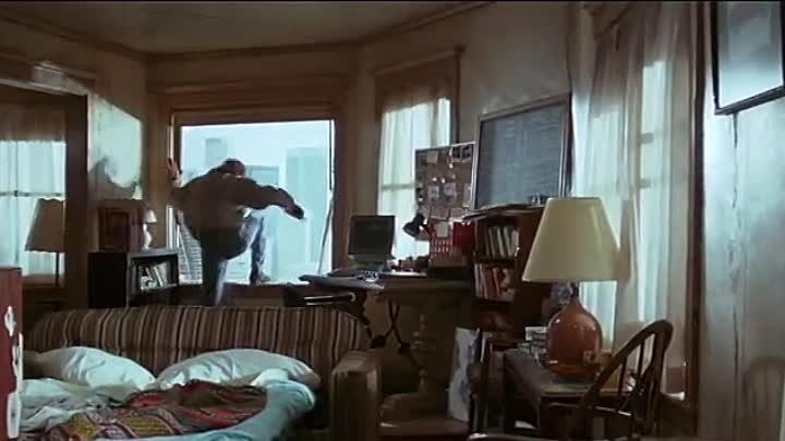 Фильм Танго и Кэш (1989, США. Жанры боевик) В ролях Сильвестр Сталлоне, Курт Рассел и др.