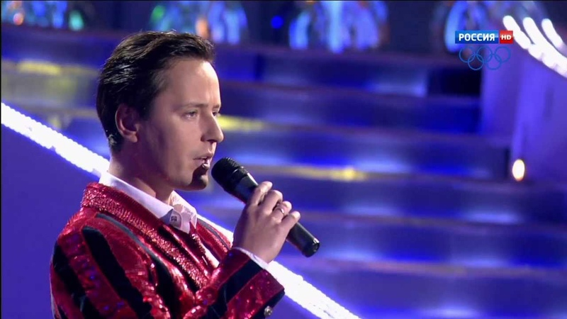 VITAS 2013.11.09 外星朋友 Extraterrestrial friend Инопланетный Друг_週末之夜Saturday Night