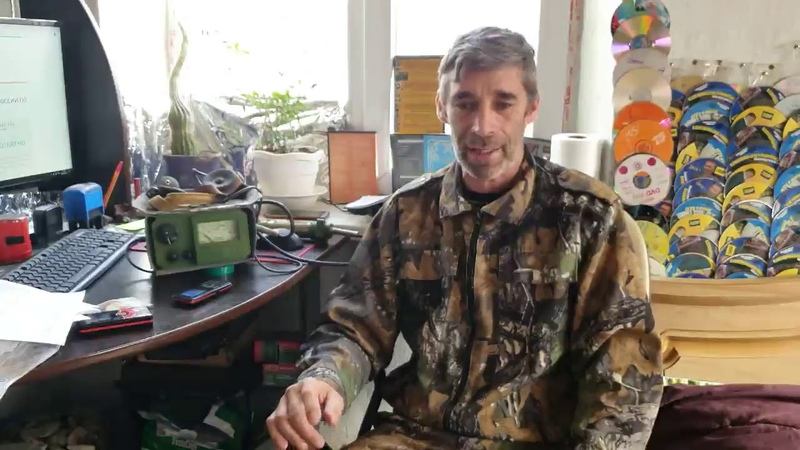 ч 1 Беседа с Народным Судьей Советского Союза Дмитрием Александровичем Гришиным