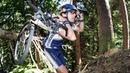 Бег параглайдинг велоспорт и каноэ как прошла самая экстремальная эстафета мира