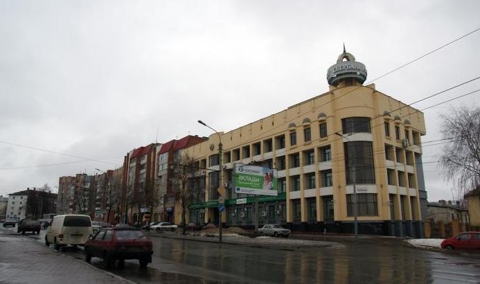 Орловский сад «Эрмитаж»., изображение №13