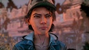 Clementine║ TWD║ This World Is Too Cruel