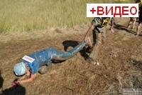 Самарская область: Экстремальный марафон Хрящевка Challenge-2019