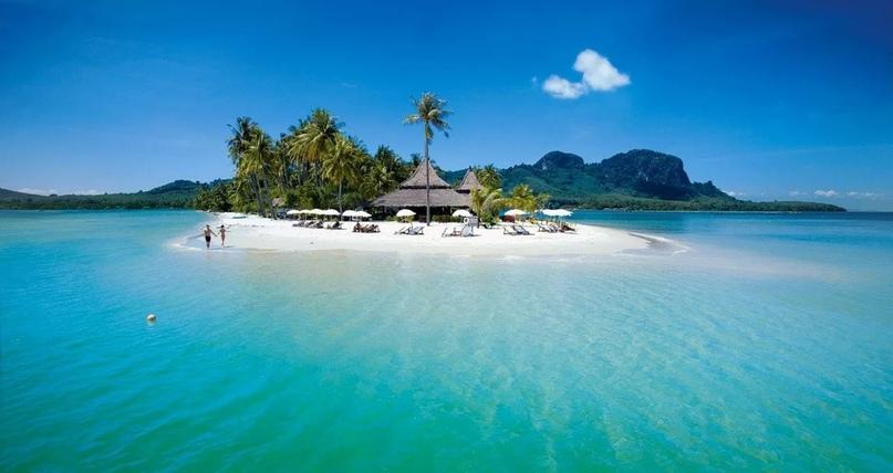 Лучшие острова провинции Транг (Таиланд), изображение №2