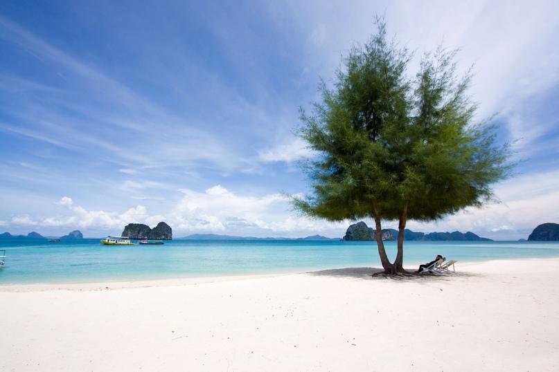 Лучшие острова провинции Транг (Таиланд), изображение №4