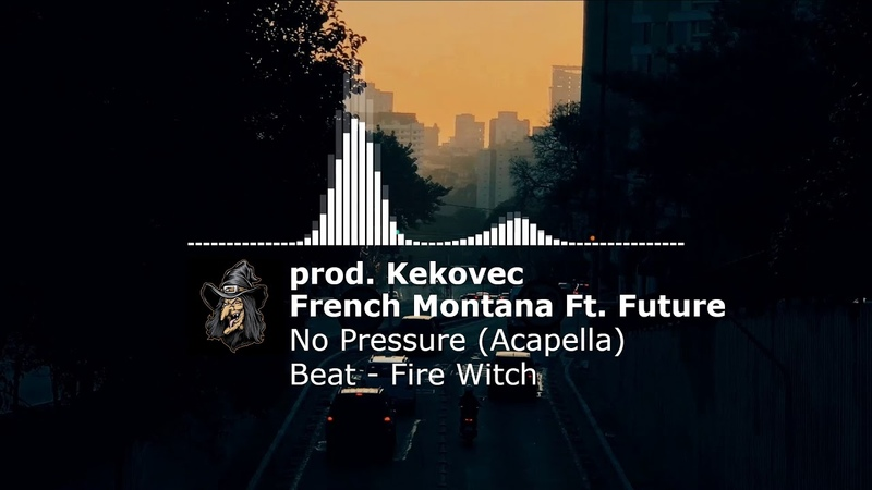 Kekovec - Fire witch