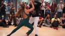 00016 ZF2018 Natasha and Carlos ACD ~ video by Zouk Soul