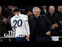 José Mourinho delighted with Dele Alli's form after two more goals against Bournemouth