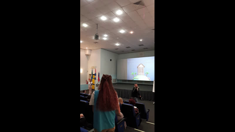 Городской пофилактики форум в Октябрске