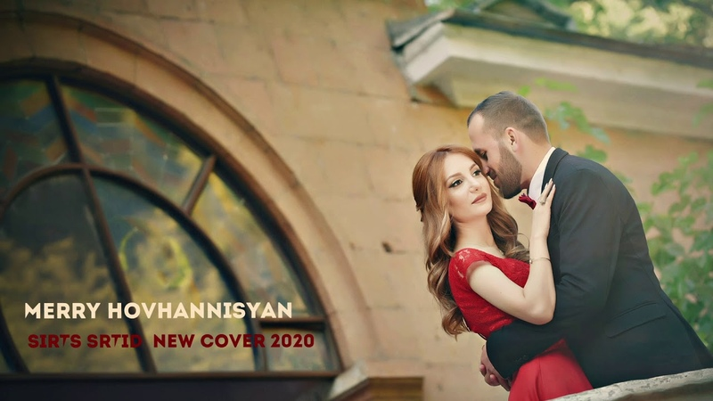 Merry Hovhannisyan Sirts Srtid New Cover 2020