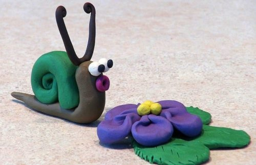 Чем полезна лепка из пластилина и как освоить увлекательное хобби, изображение №2