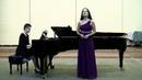 Tanya Ponomareva Porgi amor Le Nozze di Figaro Mozart