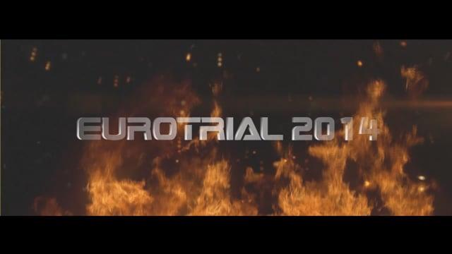 EUROTRIAL 2014 Offroad European Championship