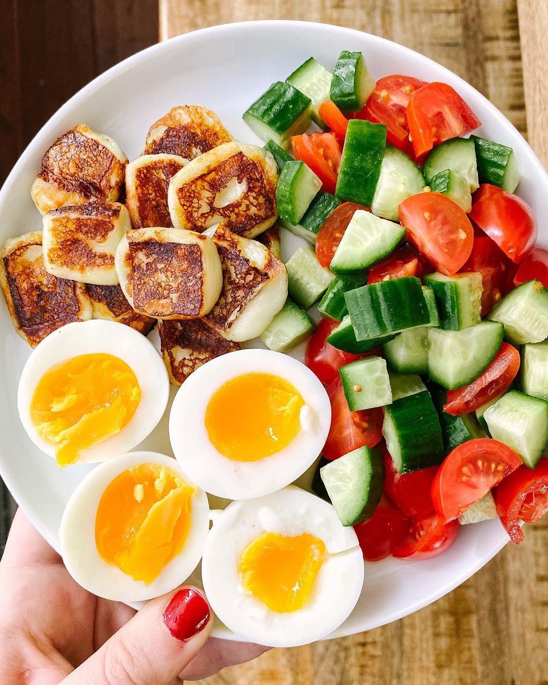 Вкусное меню правильного питания, бери себе на заметку