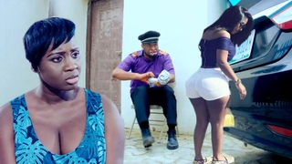 THE HOT SEXY GIRLS AND THE LOVING GATEMAN FULL NEW NOLLYWOOD MOVIE - 2020 NIGERIAN MOVIES/AFRICAN