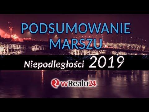 PILNE! Bitwa na marszu we Wrocławiu i podsumowanie Marszu Niepodległości! Tylko wRealu24! LIVE!