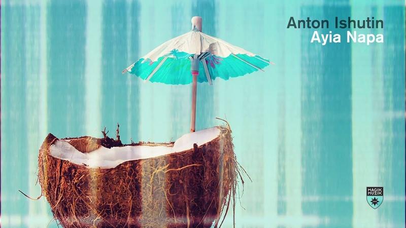 Anton Ishutin Ayia Napa