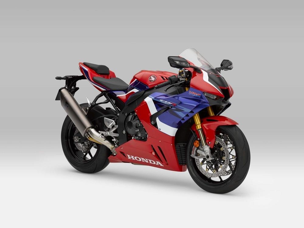Супербайк Honda CBR1000RR-R (SP) 2020