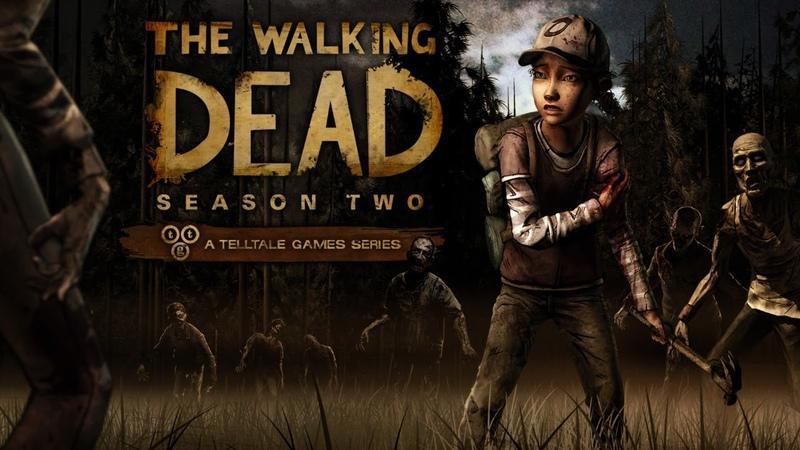 Прохождение The Walking Dead - Season Two - Эпизод 2 Меж двух огней