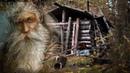 НОЧНОЙ ВИЗИТ В ЗИМОВЬЕ который спас охотника от страшной смерти Случай в тайге