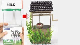 Jute rope craft ideas | Diy handmade gifts - decor