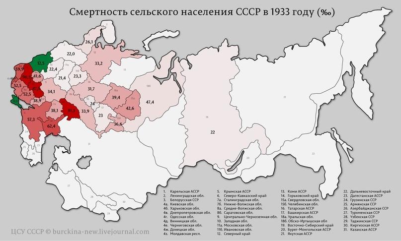 Белорусский «голодомор», изображение №39