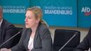 Pressekonferenz 18 02 20 Lena Duggen Fördermittelzahlungen an linksextreme Strukturen einstellen