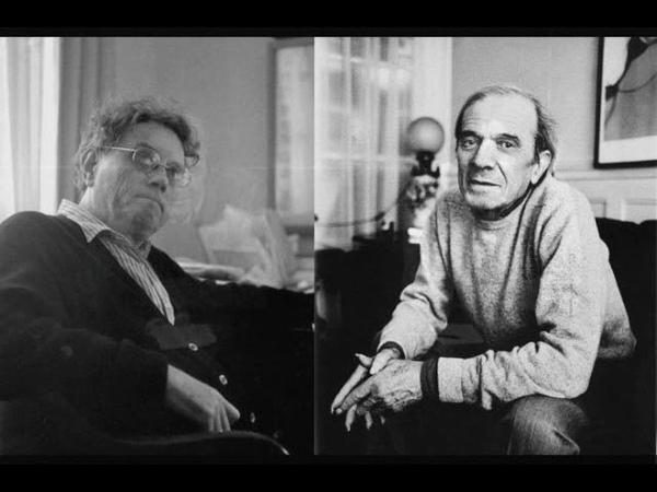 05 - Введение в современную философию: ДГ Капитализм и Шизофрения (Александр Смулянский)