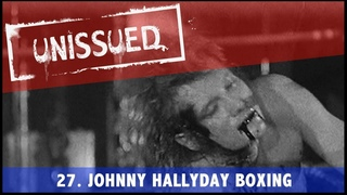 Johnny Hallyday Boxing (1969) | Unissued Nº27 | British Pathé