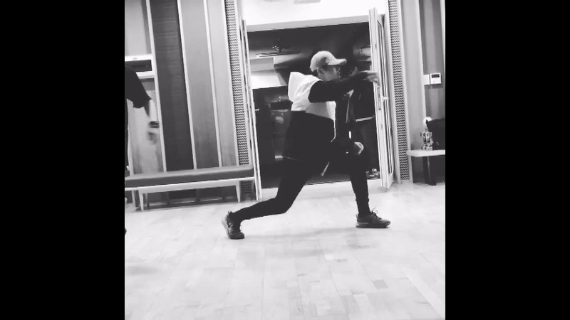 160302 호스타그램 호야 프리스타일 댄스 HOYA Freestyle Dance Full