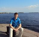 Личный фотоальбом Андрея Хромеева
